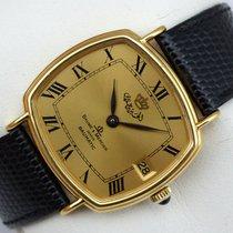Baume & Mercier Baumatic - Gold 750 - Hussein I. of Jordan