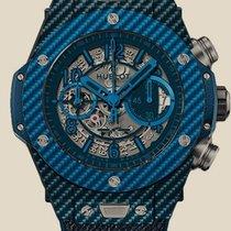 Hublot Big Bang Unico Italia Independent Blue Limited Edition