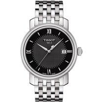 Tissot Bridgeport Quartz Men's watch T097.410.11.058.00