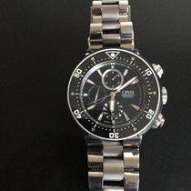 Oris pro diver cronograph