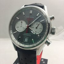 TAG Heuer Carrera Chronograph Caliber 17