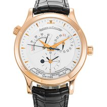 Jaeger-LeCoultre Watch Master Control 142.2.92