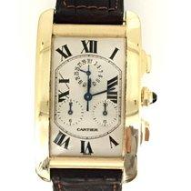 Relojes Cartier Antiguos