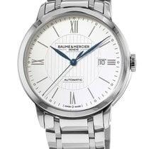 Baume & Mercier Classima Executives Men's Watch 10215