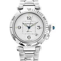 Cartier Watch Pasha W31031H3