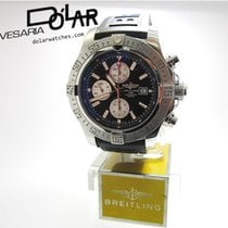 Breitling Super Avenger II Ref. A13371