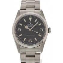 Rolex Oyster Perpetual Explorer 14270