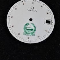"""Omega Dial Watch Omega """"DUBAI POLICE"""" - 25 mm -..."""