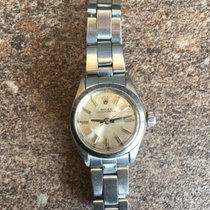 Rolex Oyster Perpetual Ref.6618 - Ladies Watch