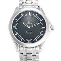 Omega Watch Seamaster 120m 2521.81.00