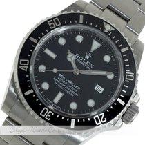 Rolex Sea-Dweller Stahl 116600