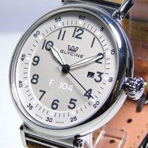 Glycine F 104 Automatic – Men's wristwatch – Year 2017