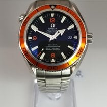 Omega Seamaster Planet Ocean Automatic