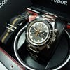 Tudor Heritage Chrono, Ref. 70330N (LC100)