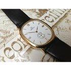 Zenith Mens Dress watch gold plated quartz 27.0220.881