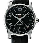 Montblanc Timewalker GMT Automatic