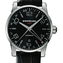Montblanc Timewalker GMT Automatic