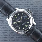 "Panerai PAM104 LUMINOR MARINA  ""Q"" Automatic 100% C"