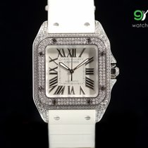 Cartier Ref. W20129u2 Automatic Custom Made Jem