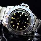 Rolex 5512 Submariner Square Guard Gilt Dial