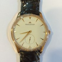 Jaeger-LeCoultre Master Grande Ultra Thin · Small Second 135...