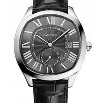 Cartier Drive de Cartier in Steel