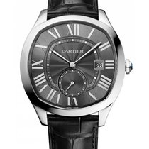 Cartier Drive de Cartier in Steel