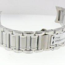 Zenith Steel Deployment Bracelet  27cm Long