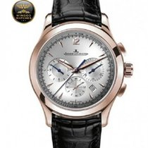 Jaeger-LeCoultre - Master Chronograph