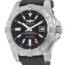 Breitling Avenger II Men's Watch A3239011/BC35-103W