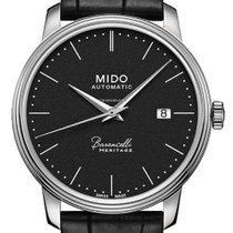 Mido Baroncelli III Heritage M0274071605000