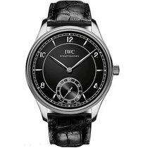 IWC Portuguese IW5445-01