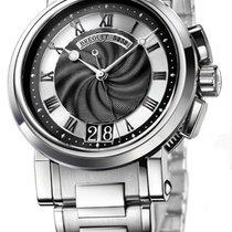 Breguet Men's 5817ST92SM0 Marine 5817 Watch