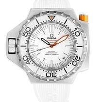 Omega Watch Seamaster Ploprof 224.32.55.21.04.001
