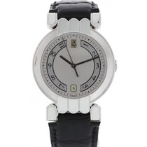 Harry Winston Men's Harry Winston Platinum Watch