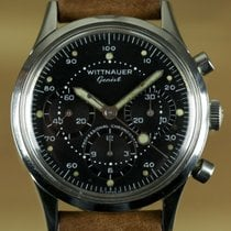 Wittnauer Vintage Professional Chronograph Ref. 242T