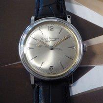 Girard Perregaux Sea Hawk Manual Wind Wristwatch 17 Jewels