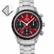 Omega Speedmaster Racing Co-Axial Chronograph 40 MM 3263040501...