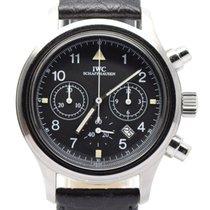 IWC Pilot's Flieger Chronograph IW3741