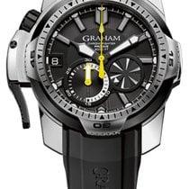 Graham Chronofighter Prodive