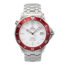 Omega Seamaster 2010 Vancouver Olympic Collection 212.30.41.20...