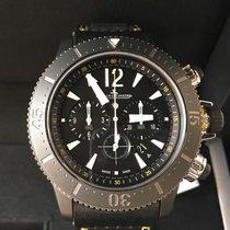 Jaeger-LeCoultre Master Compressor Diving Chronograph GMT...