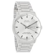 Mido Commander II Mens Automatic Watch M021.431.11.031.00