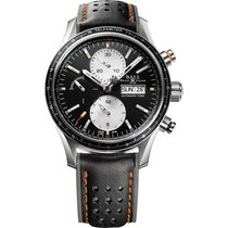 Ball Watch Herrenuhr Fireman Storm Chaser Pro Automatik...