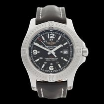 Breitling Colt Stainless Steel Gents A7438811