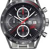 TAG Heuer Lewis Hamilton Carrera Chronograph CV201M.BA0794