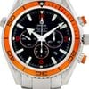 Omega Planet Ocean Xl Seamaster Chrono Mens Watch 2218.50.00