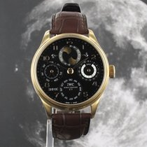 IWC Portugese Perpetual