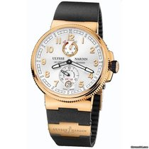 Ulysse Nardin Marine Diver Chronometer 1186-126-3/61