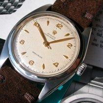 """Rolex Oyster Ref. 6098 aus dem Jahr 1953 """"large size"""""""
